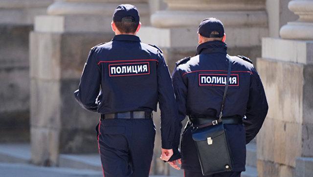 Появились подробности жестокого убийства полицейского в московском метрополитене