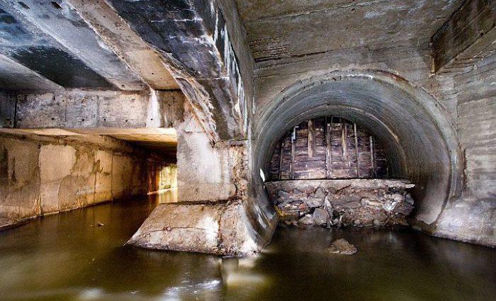В Ульяновской области ребенок трагически погиб в канализации