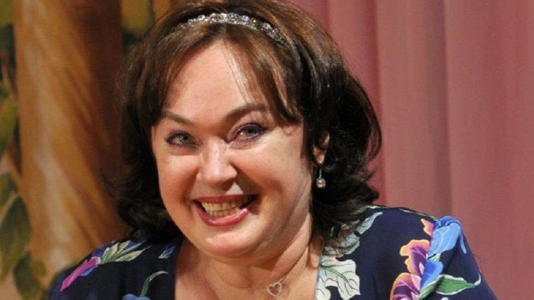 «Я живая и радуюсь в Тбилиси!»: Ларису Гузееву раскритиковали за реакцию на смерть Кобзона
