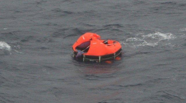 Индонезиец 49 дней дрейфовал в плавучей хижине, которую унесло штормом в открытое море