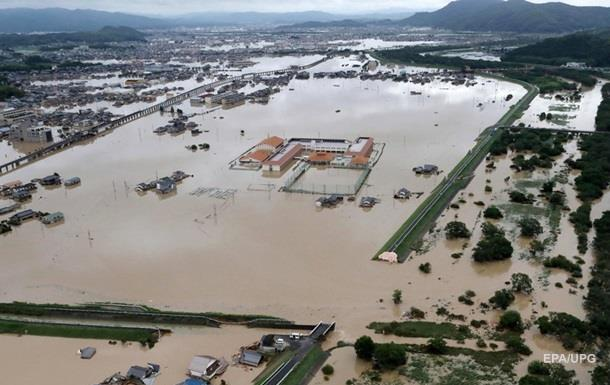 Уже более 100 человек погибли в результате масштабных наводнений