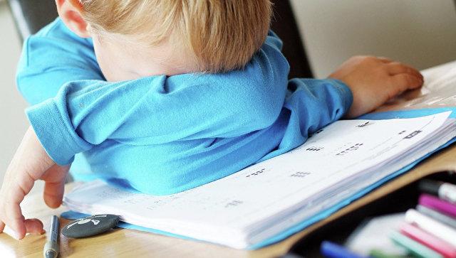 В Питере учительница избила школьника книгой до сотрясения мозга