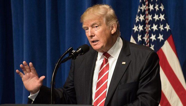 «Мы стали свиньей-копилкой для всего мира»: Дональд Трамп пожаловался на всеобщий грабеж Америки