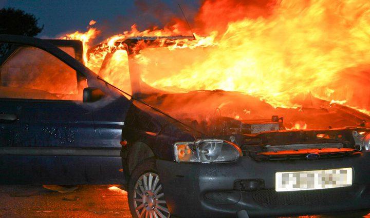 В автомобиле брата задержанных сестер Хачатурян произошел взрыв