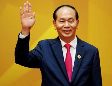 Причиной смерти вьетнамского президента назвали редчайшую болезнь