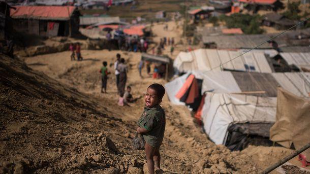 Уже семеро людей умерли от вспышки неизвестного вируса в Мьянме
