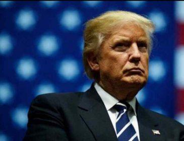 Трамп заявил, что самую ужасную ошибку для США совершил Буш