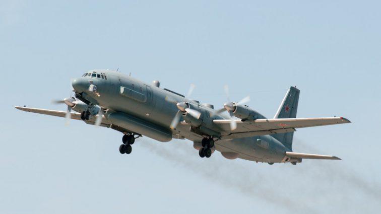 14 российских военных пропали у побережья Сирии