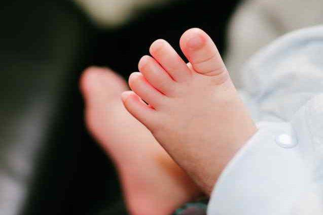 «Кусал, чтобы успокоить»: В Сибири отец убил новорождённого ребенка