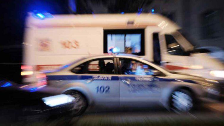 «Умышленно въехал в группу людей»: Автомобиль врезался в пешеходов на юге Москвы