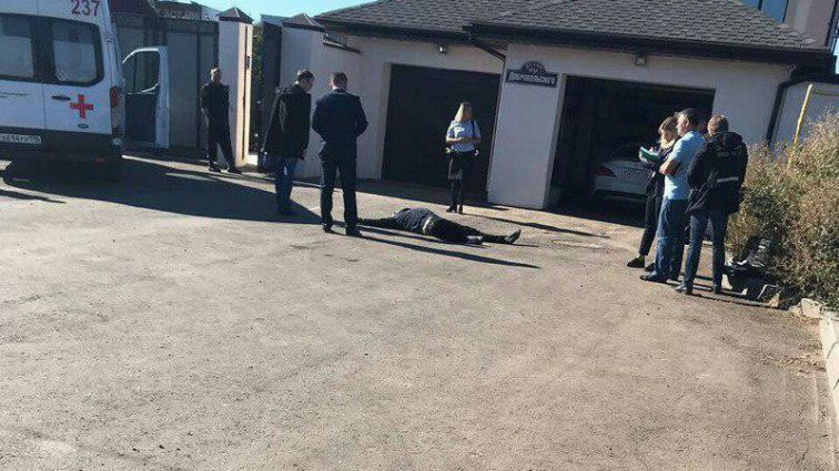 Смог дать отпор! В Татарстане бизнесмен жестко разобрался с грабителями в собственном доме