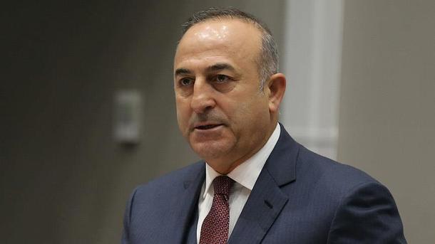 Турция прокомментировала конфликт с Грецией
