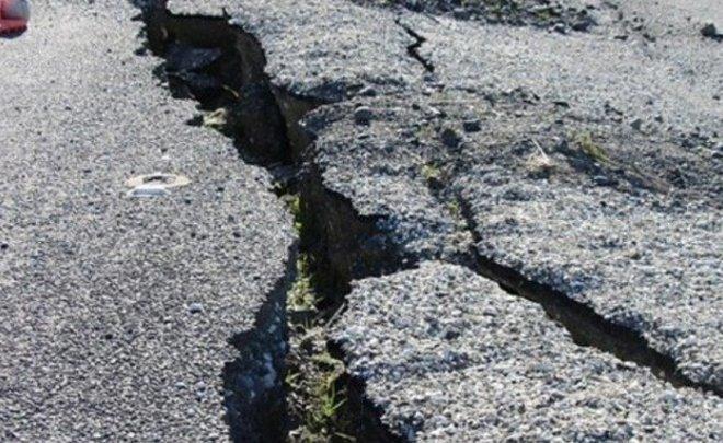 Челябинскую область второй раз за месяц накрыло мощное землетрясение