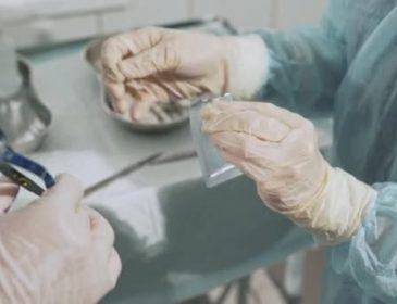 Мужчина выжил после того, как у него четыре дня было 10-сантиметровое лезвием в черепе