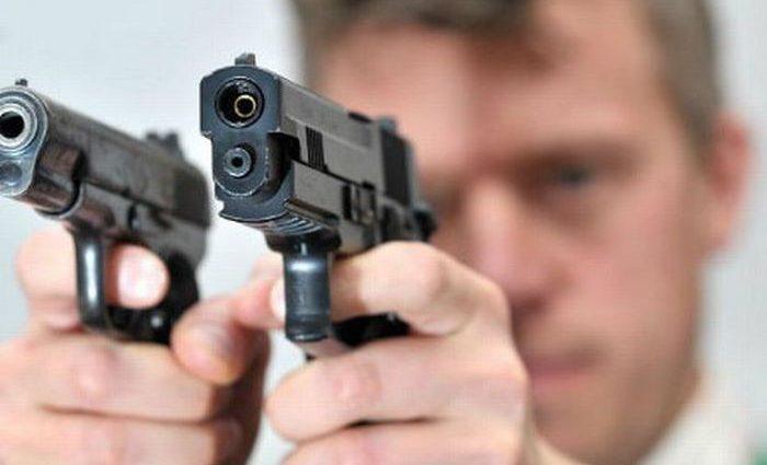 В США полицейские застрелили известную актрису, звезду сериала «Скорая помощь»