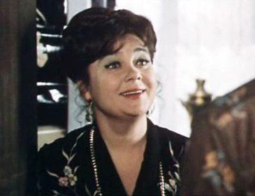«Еще одно заблуждение о Дорошиной»: Раскрыты подробности последних дней известной актрисы