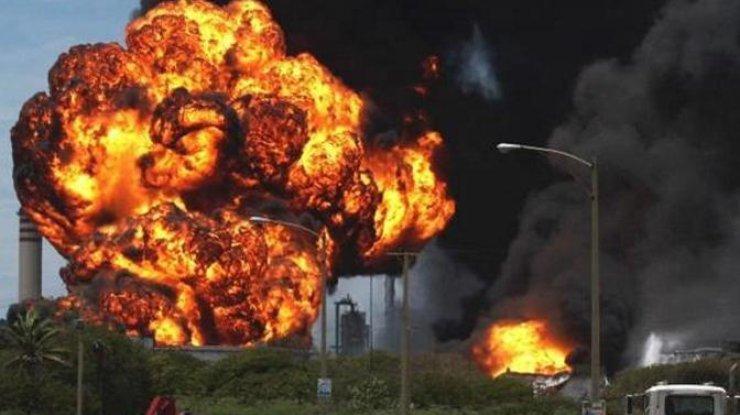 Страшная трагедия: 35 человек погибло из-за взрыва цистерны с газом
