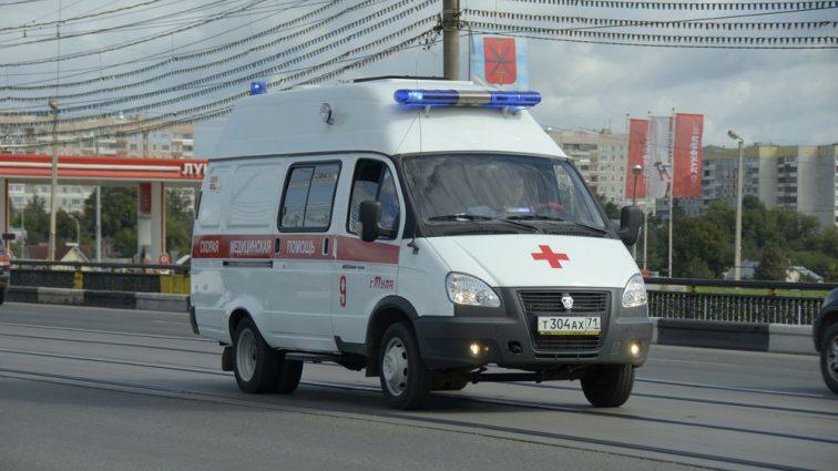 «Скорая помощь не помогла!»: Пациент с Петербурга из-за инфаркта водителя попал в неожиданную ситуацию