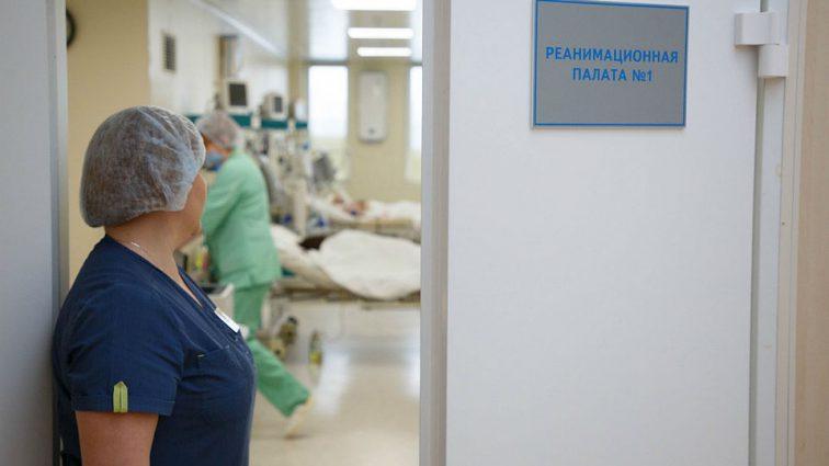 Землетрясение на Урале: из больницы срочно эвакуировали людей