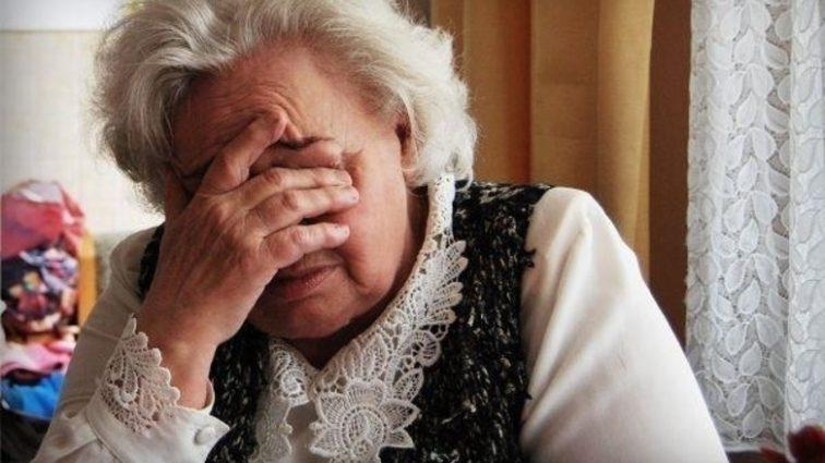 Жестокая расправа над старой женщиной: поделили пополам и «сложили» тело в ванну