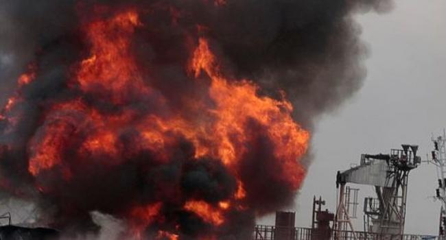 В Афганистане в последствии взрыва погибли дети
