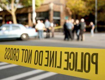 Жуткая стрельба в Калифорнии: неизвестный стрелок убил шесть человек