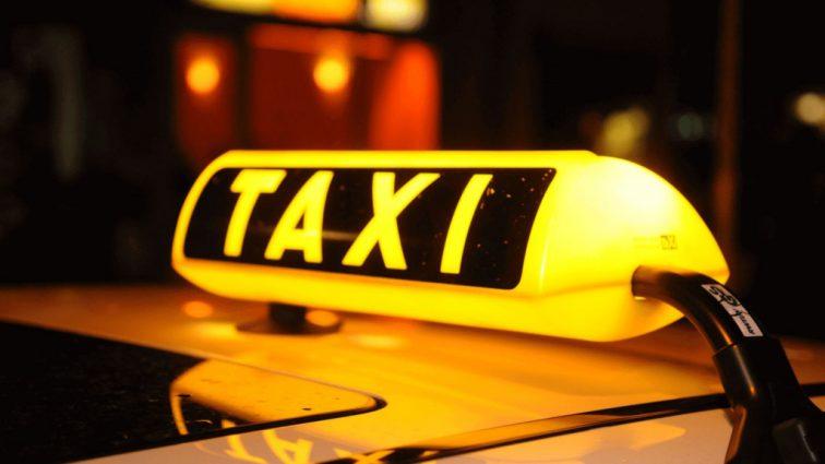 Пассажир такси скончался из-за слишком дорогой цены поездки