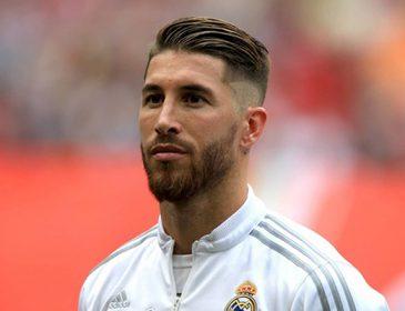 В УЕФА прокомментировали допинговый скандал вокруг капитана «Реала»