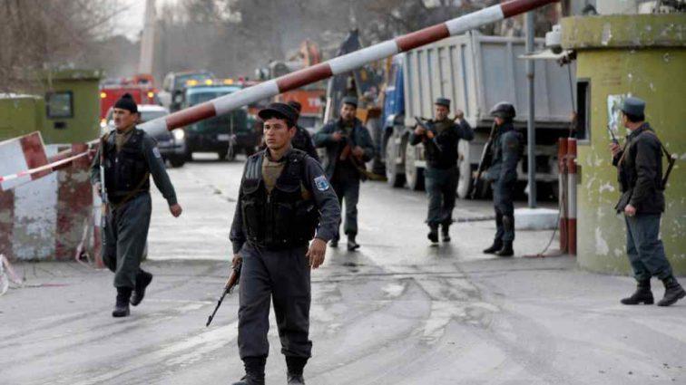 «Подорвал себя в свадебном зале»: В Кабуле произошел масштабный теракт. Более 40 погибших
