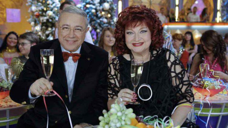 «Маленькая победа»: Суд принял решение в деле о разводе Петросяна и Степаненко
