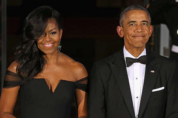 Барак Обама сравнил себя и Мишель с Бейонсе и Джей Зи