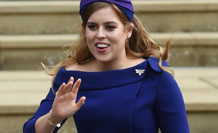 «Королева будет в гневе»: Внучка Елизаветы II закрутила роман с разведенным миллионером