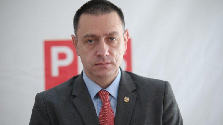Министр национальной обороны Румынии уходит в отставку — СМИ