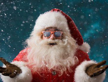 «Санта»: в США мужчина оплатил покупки незнакомки в супермаркете и представился Дедом Морозом