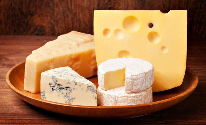 В Швейцарии начали менять вкус сыра с помощью музыки