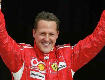 Он делает это самостоятельно: Стало известно о значительном улучшении состояния легендарного гонщика Михаэля Шумахера