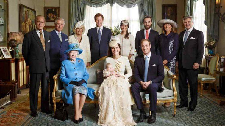 В королевской семье назревает скандал: внучка королевы Елизаветы II разрушила чужую семью