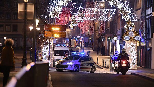 Во Франции вводят экстренные антитеррористические меры, также названо имя подозреваемого