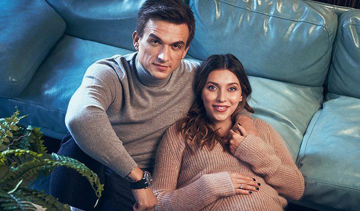 «Ну наконец-то»: Регина Тодоренко и Влад Топалов стали родителями — СМИ
