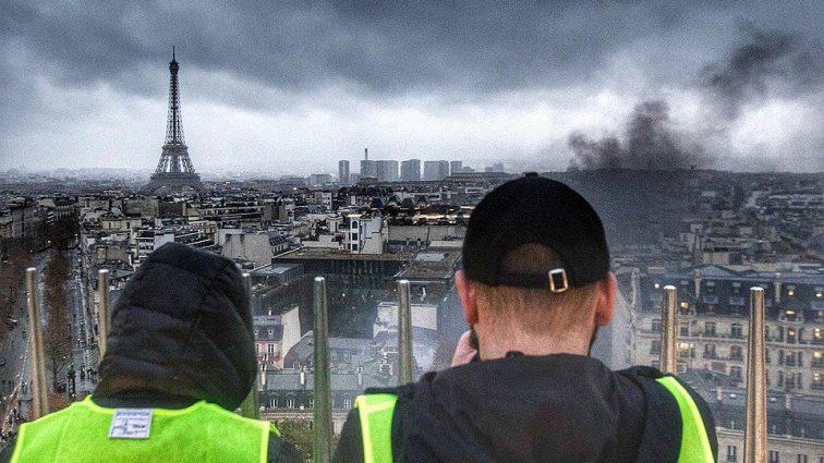 «Это попытка путча»: Французское правительство боится попытки госпереворота
