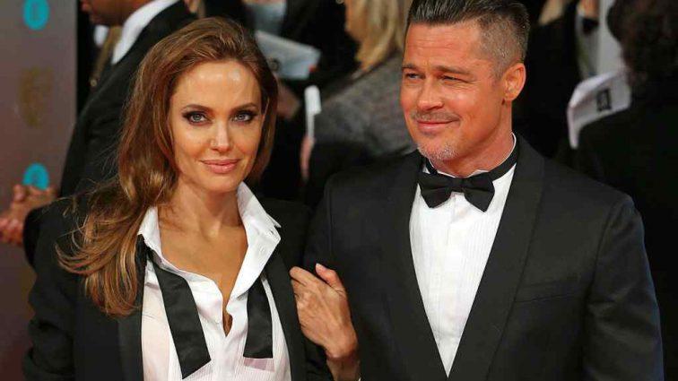 Анджелина Джоли и Брэд Питт наконец-то договорились про опеку над детьми