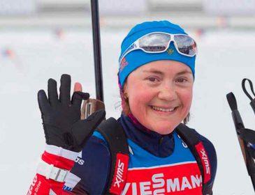 «Ни одного промаха»: Российская биатлонистка впервые за два года завоевала медаль Кубка мира