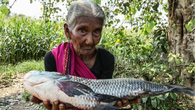 «Ей было 107 лет»: ушла из жизни одна из старейших блогеров-миллионников