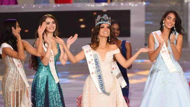 Красота спасет мир: кто завоевал престижную корону на конкурсе «Мисс Мира 2018»