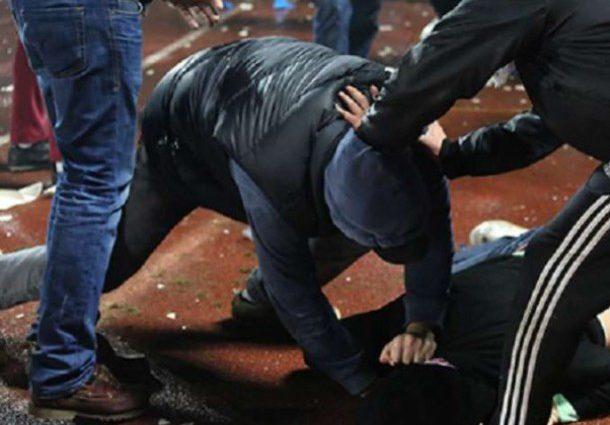 Произошла массовая драка в Сочи, есть пострадавшие