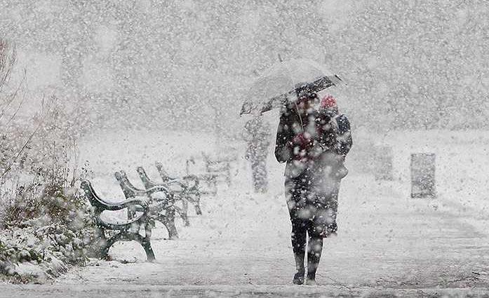 Снежна вьюга в США забирает еще больше жизней