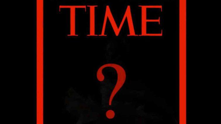 «Вызов для всего режима»: Time назвал «человека года»