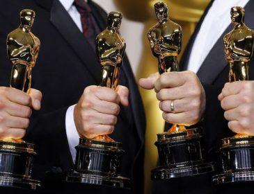 Такая желанная награда: В США огласили номинантов на кинопремию «Оскар»