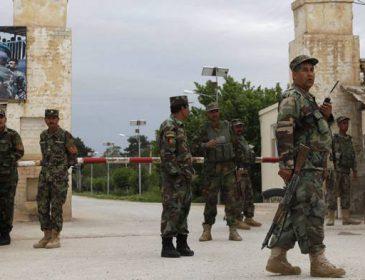В Афганистане боевики напали на КПП. Несколько десятков жертв