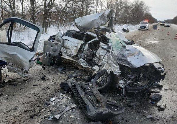 17-летняя американка попала в аварию из-за участия во флешмобе